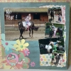 scrapbook-page-horse-riding