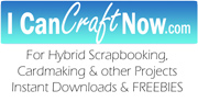 Hybrid Crafting at I Can Craft Now.com