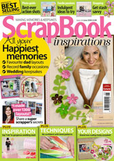 Scrapbook Inspirations Magazine