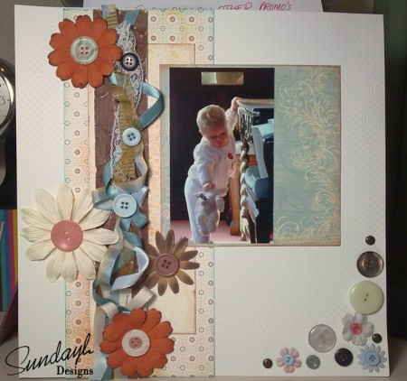 baby-page-layout-by-sundayl